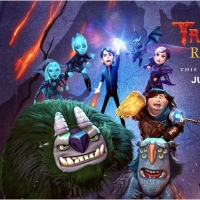 Guillermo del Toro Shares First Minutes of TROLLHUNTERS: RISE OF THE TITANS Photo