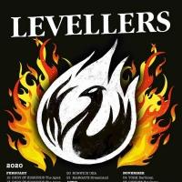Levellers Announce 2020 UK & EU Headline Tour