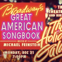 Encore Performance Announced: The York Theatre Company's Broadway's Great American So Photo