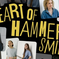 HEART OF HAMMERSMITH to be Presented at The Lyric Photo
