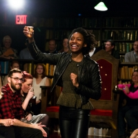 DRUNK SHAKESPEARE to Reopen Off-Broadway July 2nd