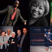 Mavis Staples, Christian McBride, and More Headline Tucson Jazz Festival Photo