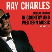 Concord Records Release Deluxe Edition of Ray Charles's 'Modern Sounds in Country and Photo