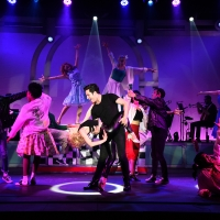 BWW Review: GREASE Is The Word at Broadway Palm Dinner Theatre! Photo