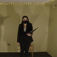 BWW Blog: Through the Mask Photo
