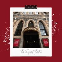 Student Blog: Farewell Fugard Photo