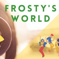 Student Blog: Geology and Dance Rock - Frosty's World #13 Photo
