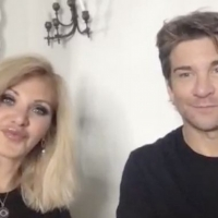 Orfeh and Andy Karl on Their Upcoming Concert as Part of The Seth Concert Series and  Photo