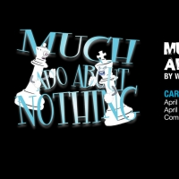 UWG Theatre Company Will Present MUCH ADO ABOUT NOTHING