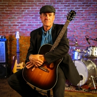 The Raue Center Presents 'Sweet Baby James: The Music of James Taylor' Photo