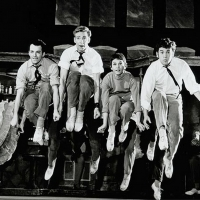 Tales from the West Side: An In-Depth Look at the Evolution of WEST SIDE STORY Photo