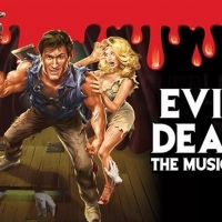 Witness Downriver Actors Guild Presents EVIL DEAD: THE MUSICAL
