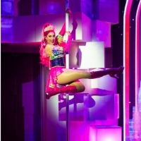 BWW Review: New Faces of 2020 Threaten The Status Quo in EMOJILAND Photo