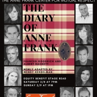 THE DIARY OF ANNE FRANK is Coming to Theatre South Playhouse Photo