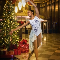 Brooklyn Ballet Honors Holiday Tradition With Free Live Performances Of NUTCRACKER HIGHLIG Photo