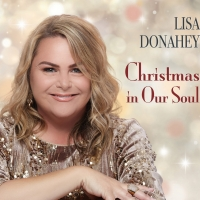 Lisa Donahey Brings Her Holiday Show to Feinstein's at Vitello's Photo