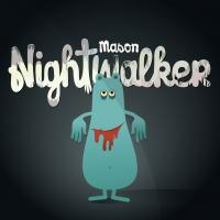 Mason Releases Brand New Single 'Nightwalker' Photo