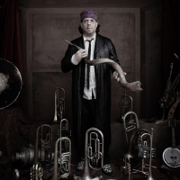 Edmond J. Safra Hall Presents Frank London's Klezmer Brass Allstars Featuring Special Photo