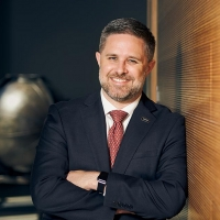 Brian Cole Is Ninth Chancellor Of The University Of North Carolina School Of The Arts Photo