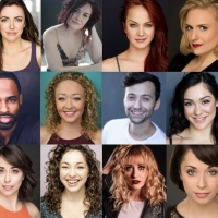 NextStage Taps Broadway Performers For Original Holiday Cabaret Photo