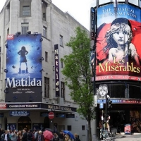 BWW Blog: A Quick Guide to the West End on a Student Budget Photo