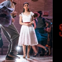 WEST SIDE STORY Film Star Rachel Zegler Joins the Cast of SHAZAM: FURY OF THE GODS Photo