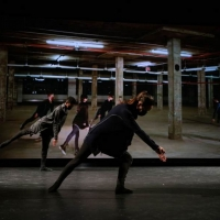 Kinesis Project Dance Theatre to Present Pop-Up Performances On Little Island Photo