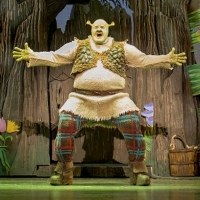 SHREK THE MUSICAL Now On Sale In Melbourne Photo