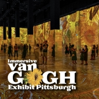 Immersive Van Gogh Exhibit Pittsburgh – On Now! Photo