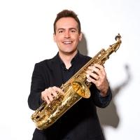 Maverick Saxophonist Daniel Bennett Kicks Off 5th Season Of EXPERIMENTAL TUESDAYS At  Photo