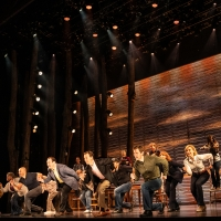 BWW Review:  COME FROM AWAY at Kennedy Center