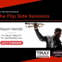 New York City's Jazz Standard Launches THE FLIP SIDE SESSIONS Photo