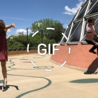 GIF OF DANCE Delivers Performance Straight To Your Phone For Darwin Festival Photo