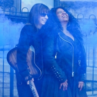 Blues Duo From Pittsburgh Soulful Femme Releases Debut Album With Blues Greats Photo