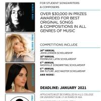 BMI Foundation Scholarship Deadlines Extended Photo