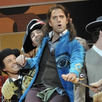 San Diego Opera Announces Spring Drive-In Season Featuring THE BARBER OF SEVILLE and  Photo