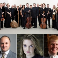 The Academy of Ancient Music to Perform Holiday Concert in Berkeley