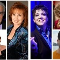 Raissa Katona Bennett, Doris Dear, Terese Genecco and Deborah Stone to Join PIANO BAR Photo