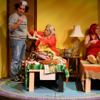 BWW Review: GREY GARDENS at Manatee Performing Arts Center Photo