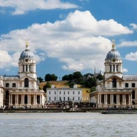 Open House and London Design Festival Come To Old Royal Naval College Photo