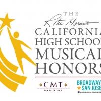 The Rita Moreno Awards Announces 2021 Winners Photo