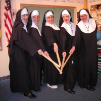 Nuns4Fun Entertainment Kicks Off New 'From The Archives' Series Photo