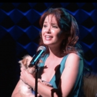 BWW Exclusive: Songs from the Vault- Sierra Boggess Goes Over the Rainbow!