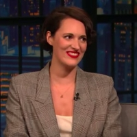 VIDEO: Phoebe Waller-Bridge May Revisit Her FLEABAG Character One Day
