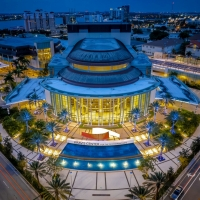 Kravis Center Initiates New Health and Safety Protocols