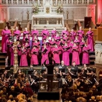 St. Mary's Cathedral Choir Announces A Choral Christmas Celebration
