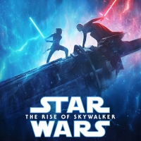 STAR WARS: THE RISE OF SKYWALKER Releases Early Photo