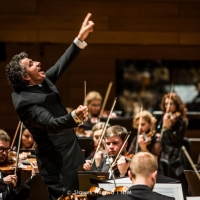 NFM Wrocław Philharmonic and Music Director Giancarlo Guerrero to Perform Five Concerts in Four Cities