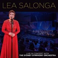 Lea Salonga's Latest Album Reaches #7 on Billboard Charts Photo