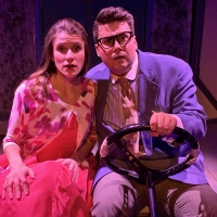 ROCKY HORROR Comes To The Millbrook Playhouse Photo